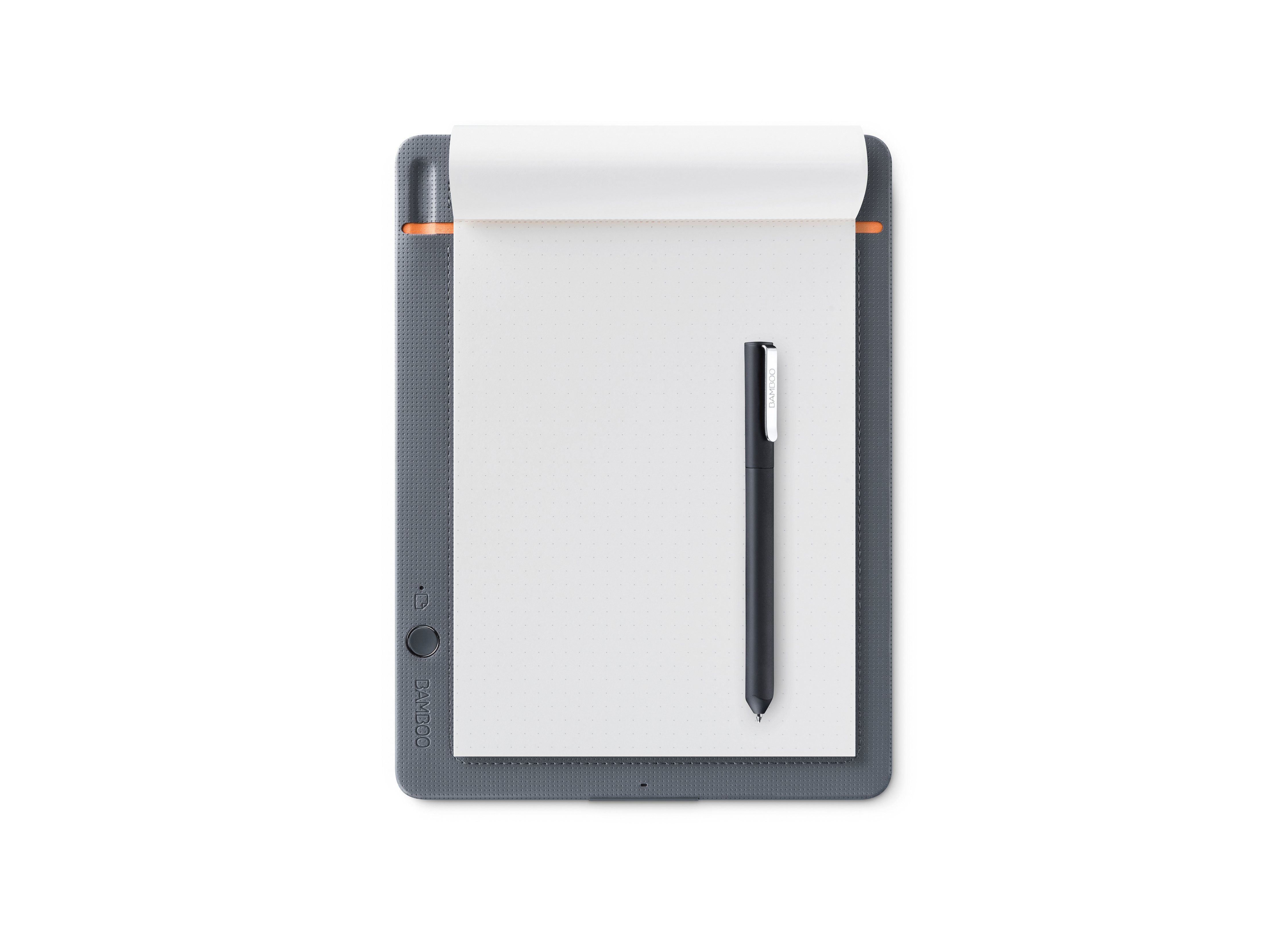Wacom Stift-/Touchtablet »BAMBOO SLATE SMALL«