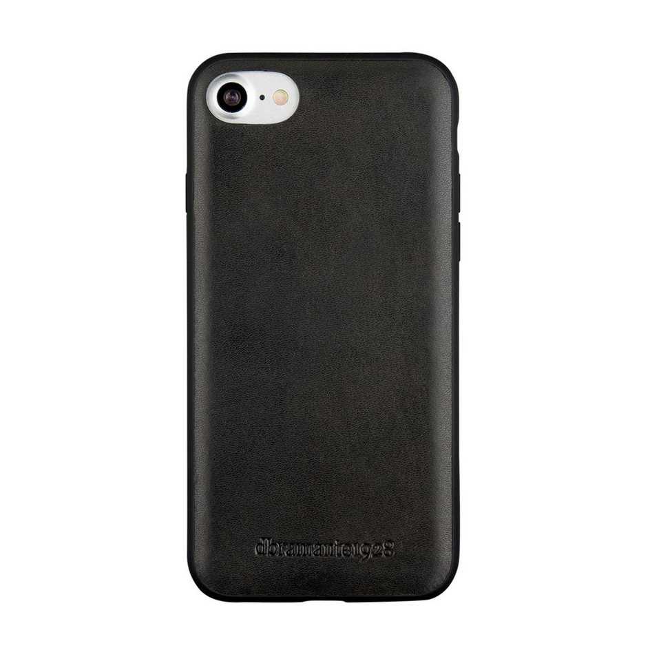 dbramante1928 LederCase »Billund iPhone (7) Hunter Dark« in braun