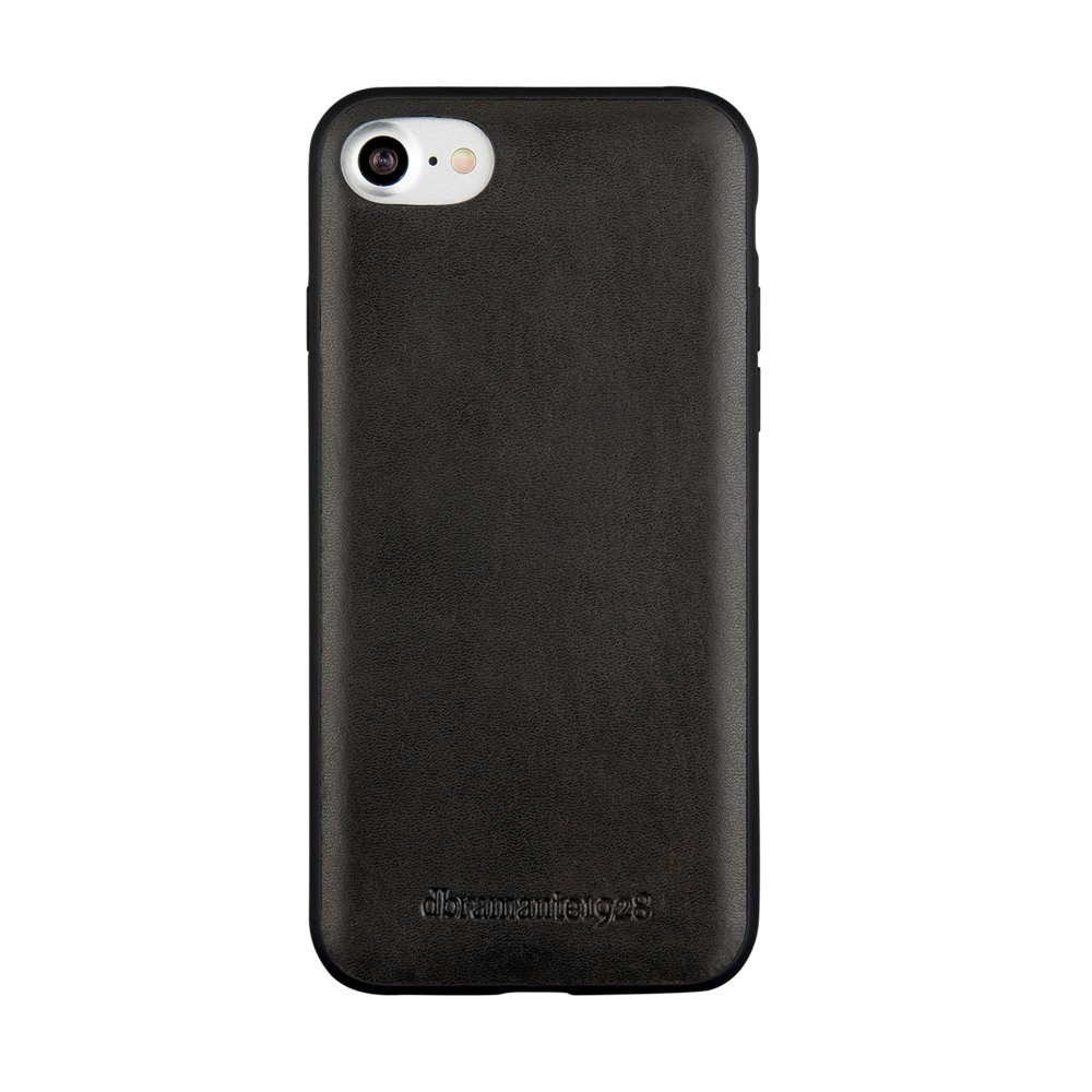 dbramante1928 LederCase »Billund iPhone (7) Hunter Dark«