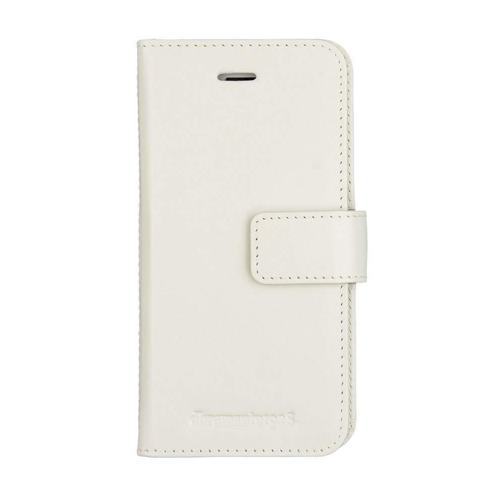 dbramante1928 LederCase »Copenhagen 2 iPhone (7) Antique White«