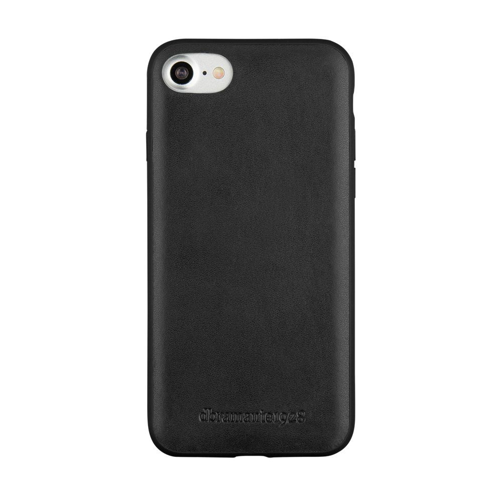 dbramante1928 LederCase »Billund iPhone (7) Black«