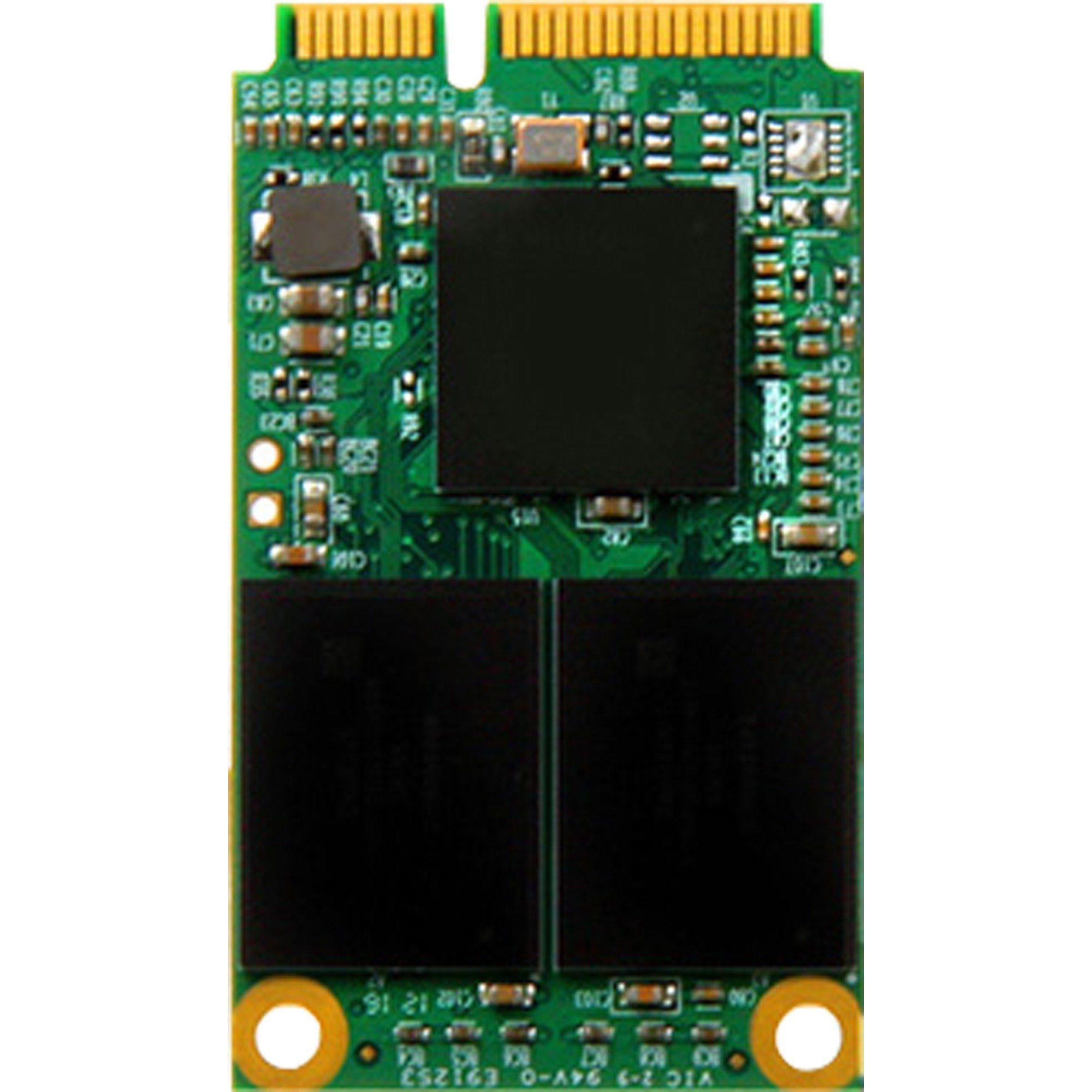 Transcend Solid State Drive »TS32GMSA370 32 GB«