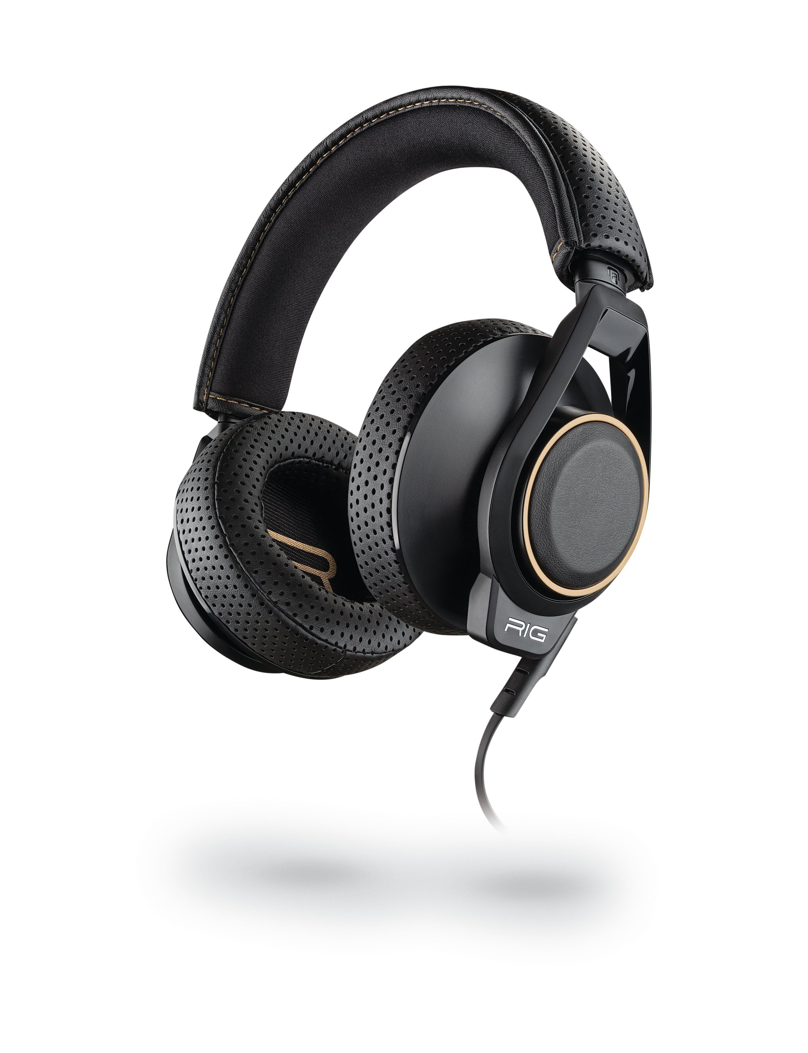 PLANTRONICS Stereo Gaming Headset »RIG 600«