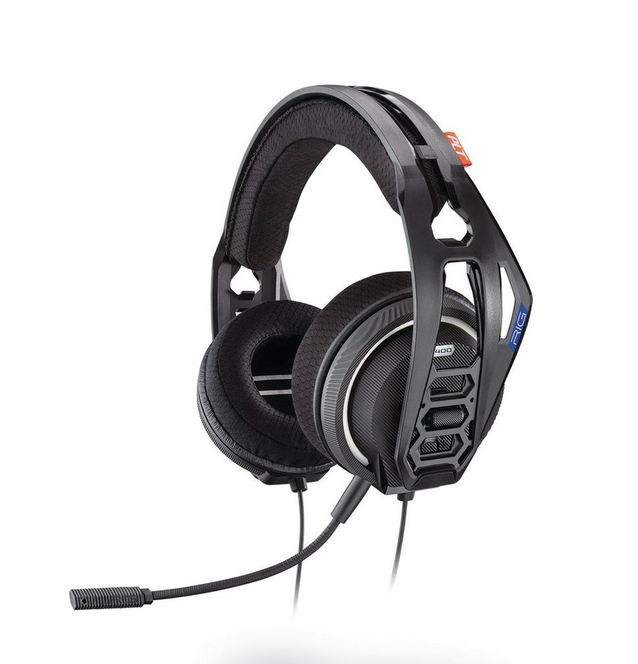 PLANTRONICS Stereo Gaming Headset »RIG400HS«