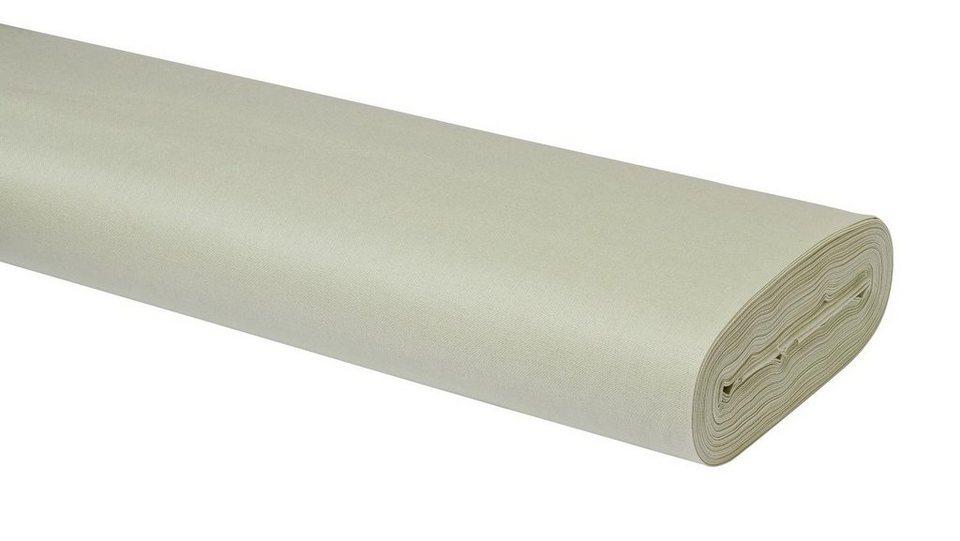 Meterware Uni-Baumwollstoff, 147cm, Pistaziengrün