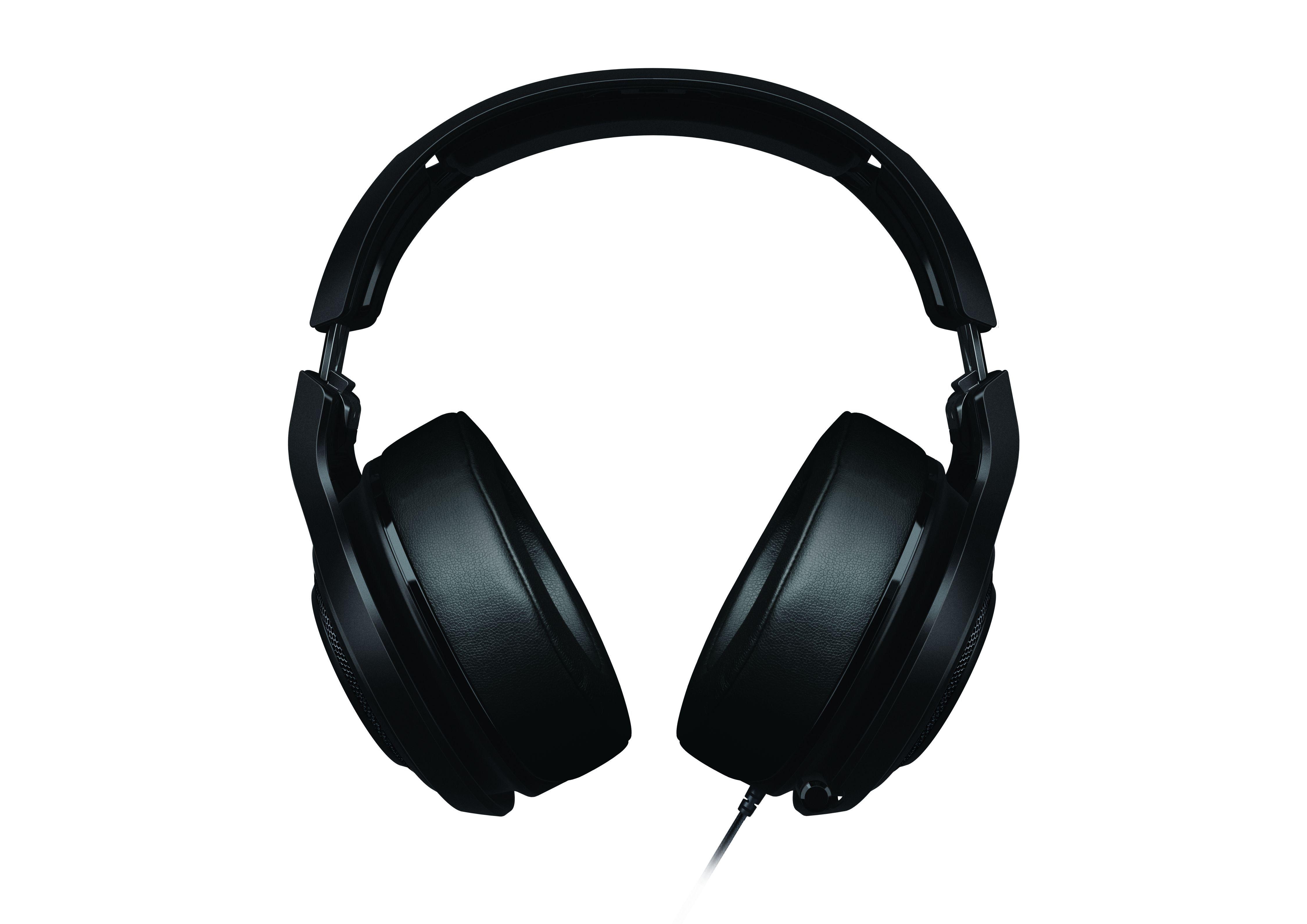 RAZER Gaming Headset »Man O War 7.1«