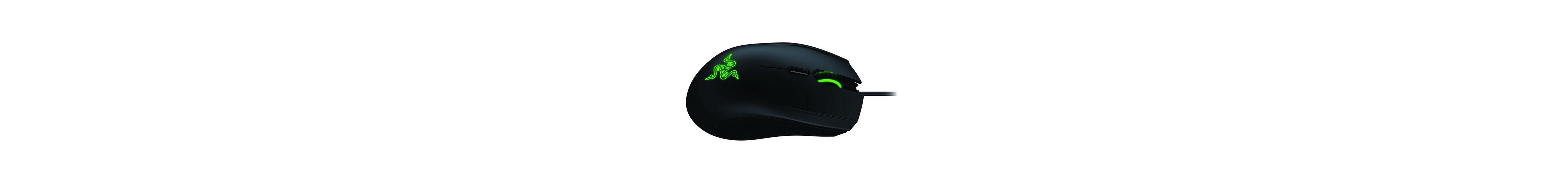 RAZER Gaming Maus »Abyssus V2«