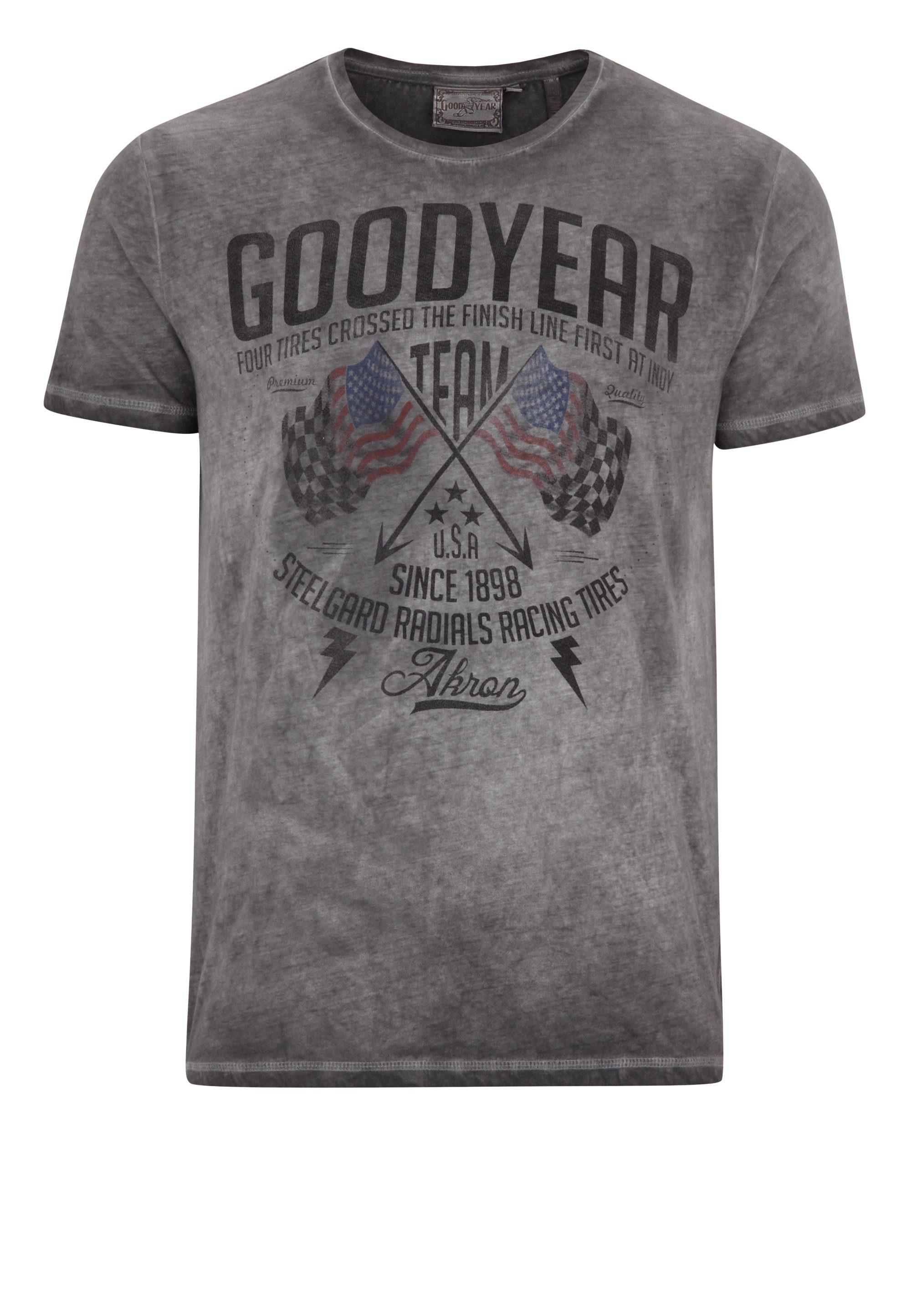 Goodyear T-Shirt »FERNALD«
