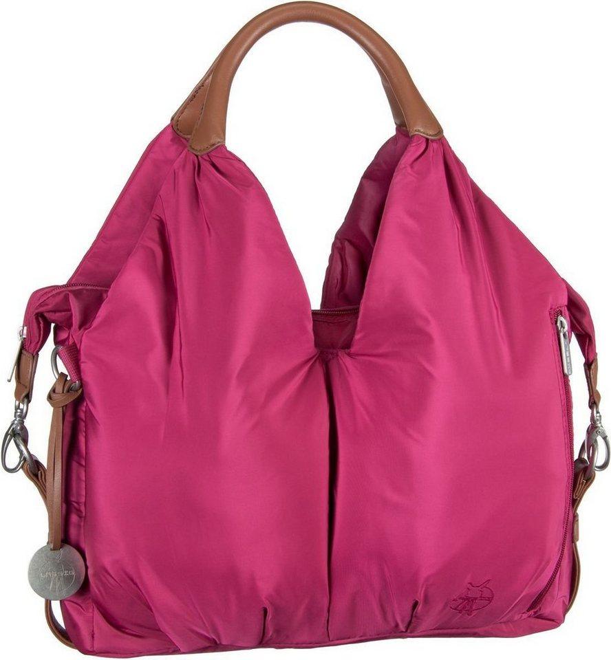 Lässig Glam Signature Bag in Festival Fuchsia