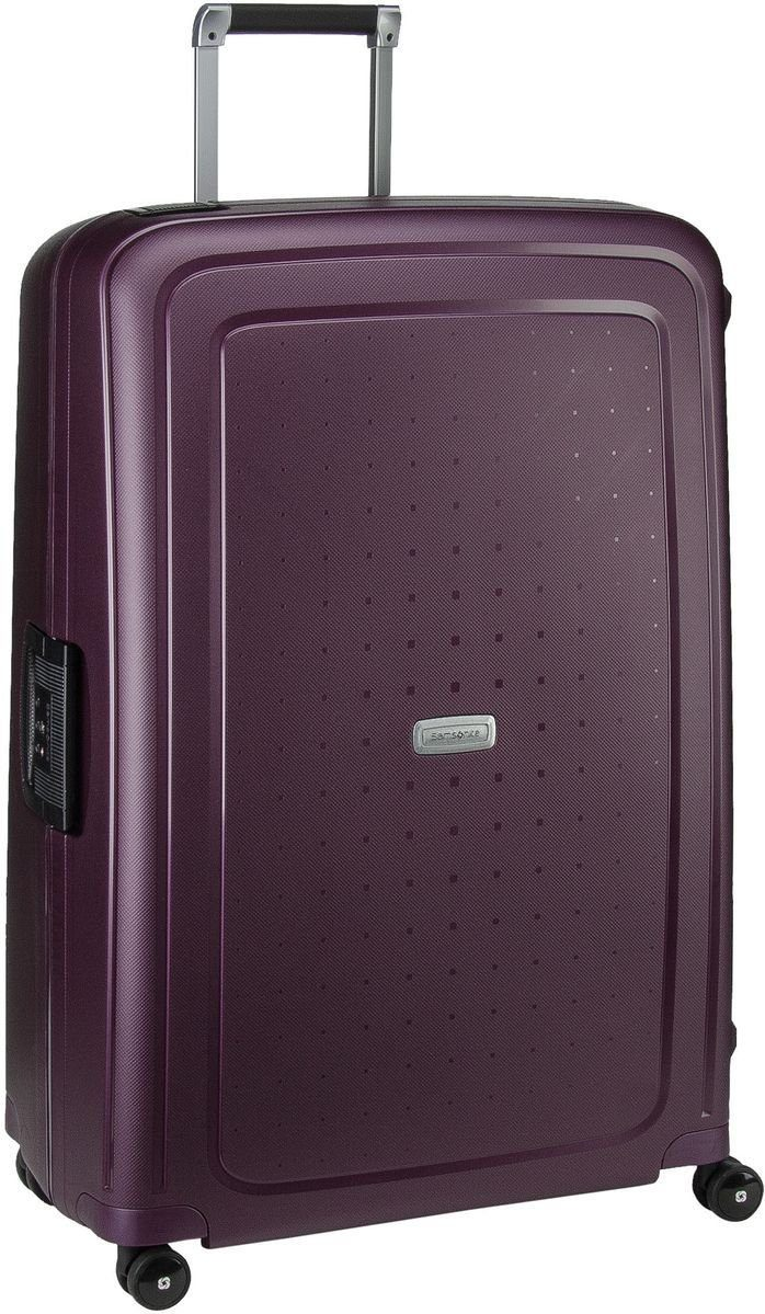 Samsonite S'Cure DLX Spinner 81