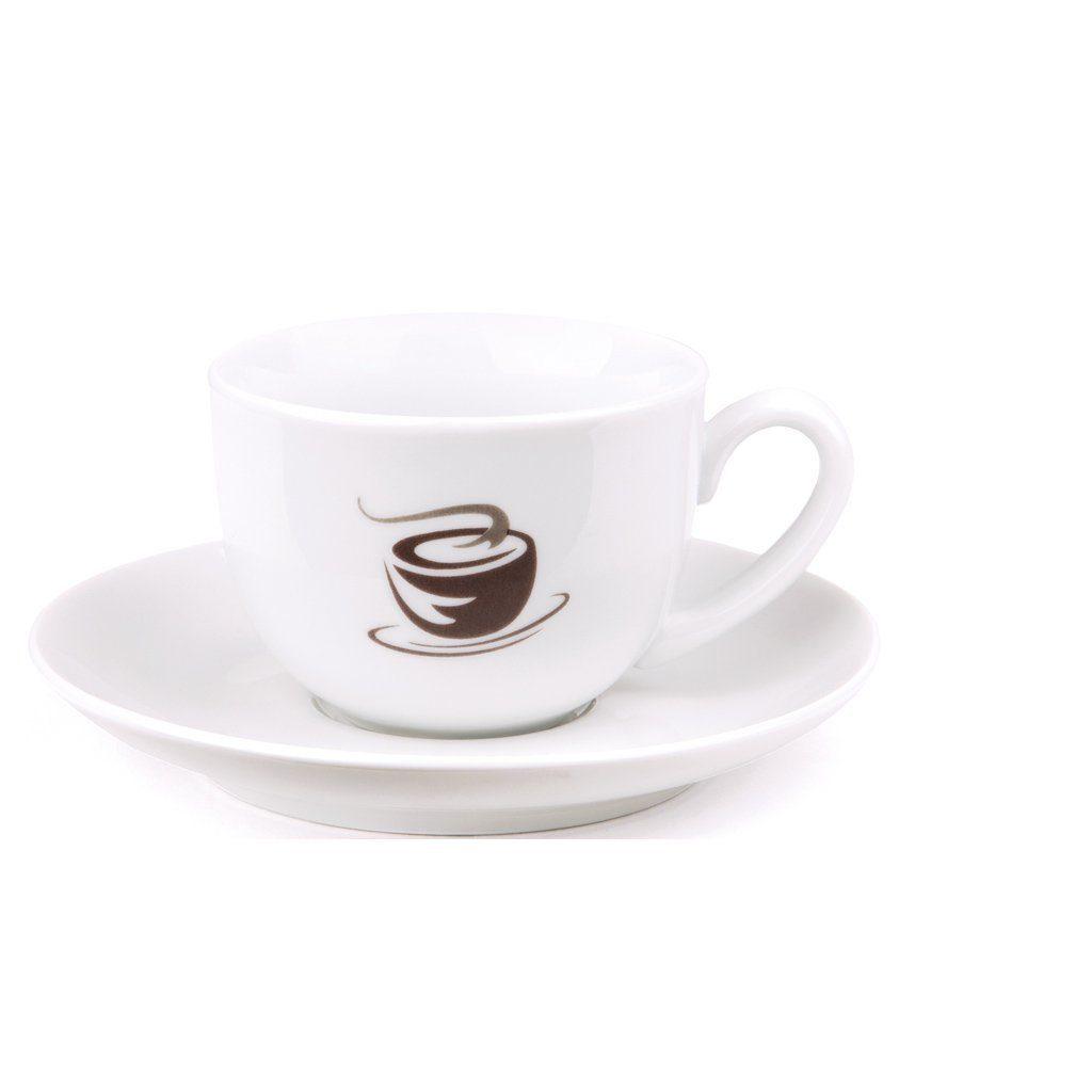 vivo Villeroy & Boch Group Espressotassen Set 4tlg »Hot Basics«