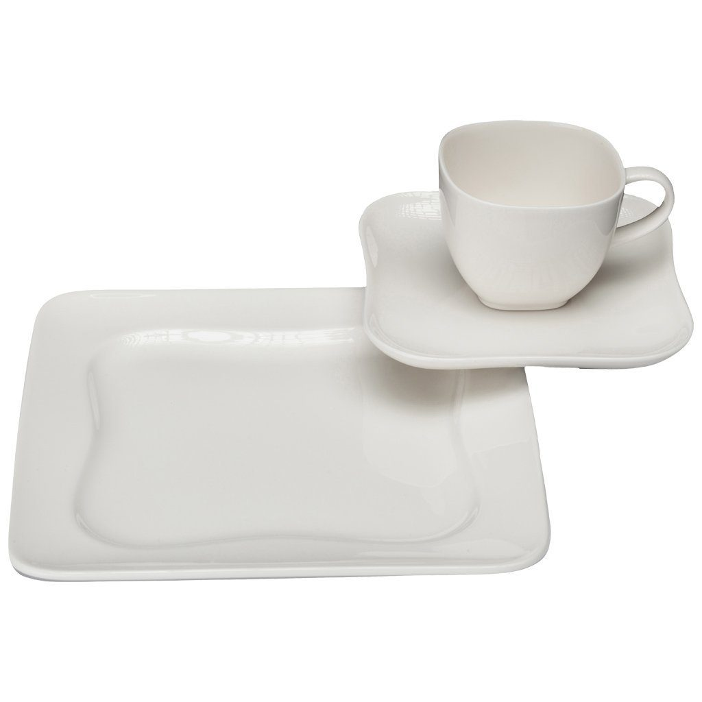 vivo Villeroy & Boch Group Kaffee Set 18tlg. »Design 0701«