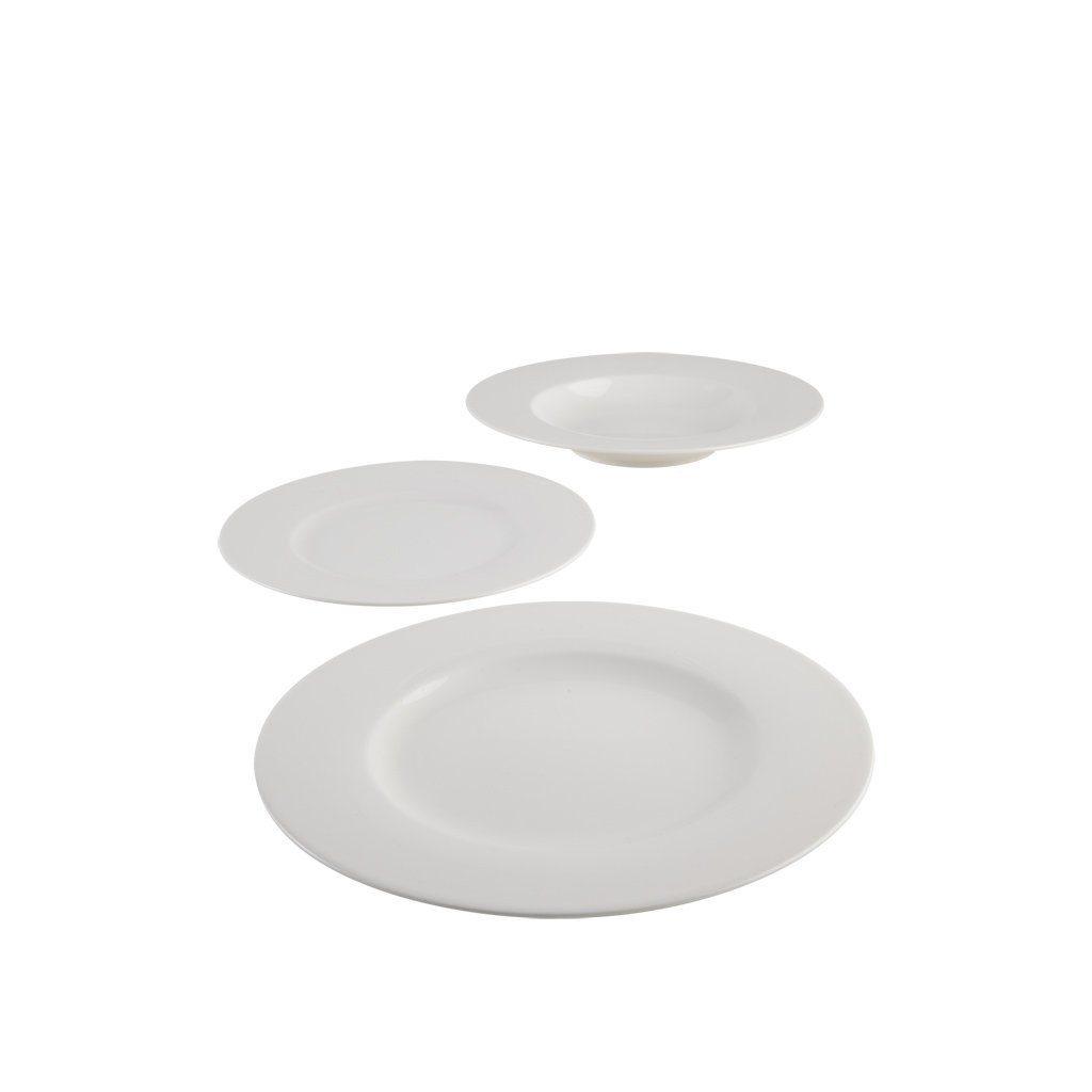 Gallo Design Villeroy & Boch Group Starter Set 12tlg. »Basic White«