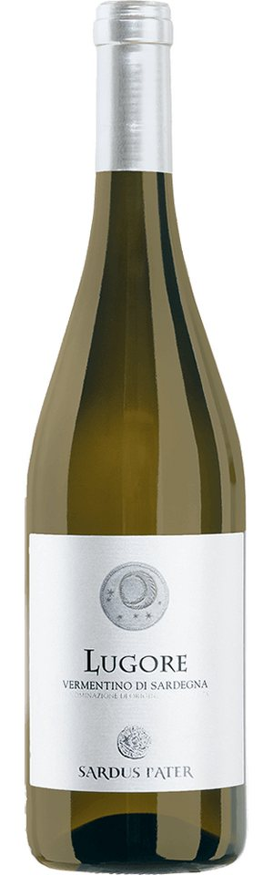 Weisswein aus Italien, 13,0 Vol.-%, 75,00 cl »2015 Lugore«