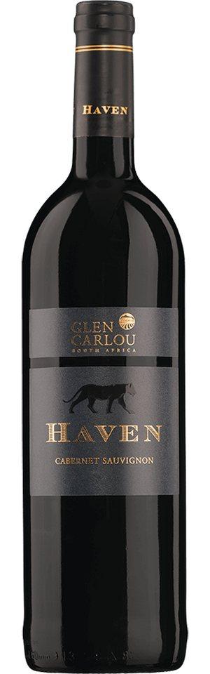 Rotwein aus Südafrika, 14,0 Vol.-%, 75,00 cl »2014 Cabernet Sauvignon Haven«