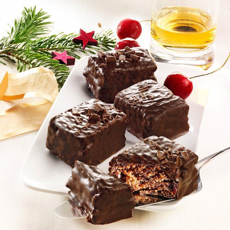 Witte Spezialitäten Lebkuchen-Konfekt Kirsche in Whisky