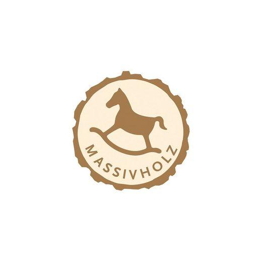 Pinolino® Hochstuhl Philip  Buche massiv