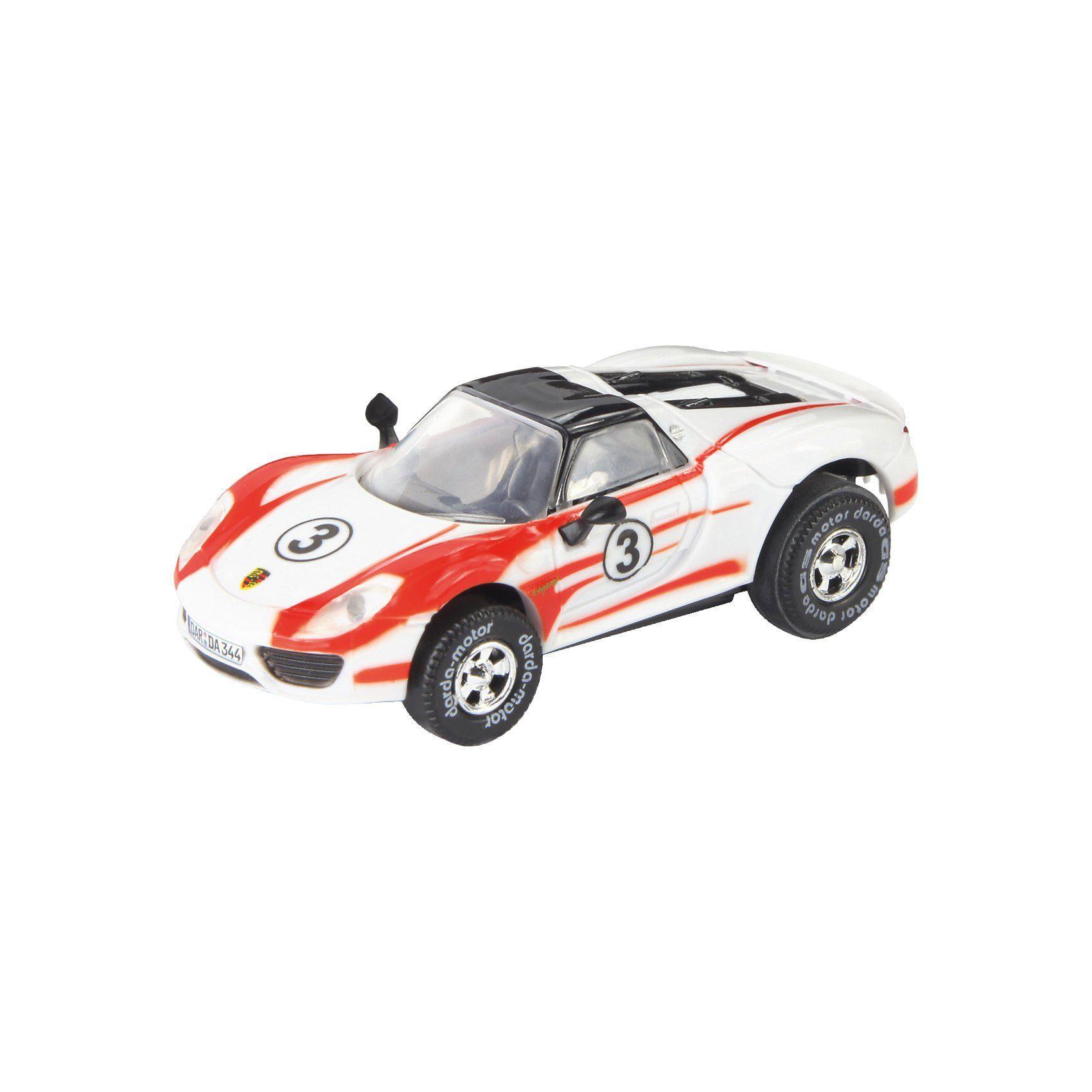 Darda® Motor Porsche 918 Spider