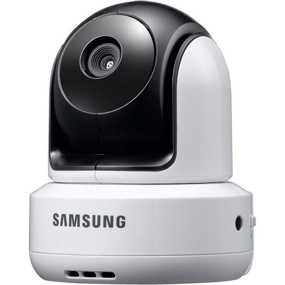 Samsung 3.5' LCD Zusatzkamera SEP-1001RWP/EX für SEW-3037P/SEW3041 in weiß