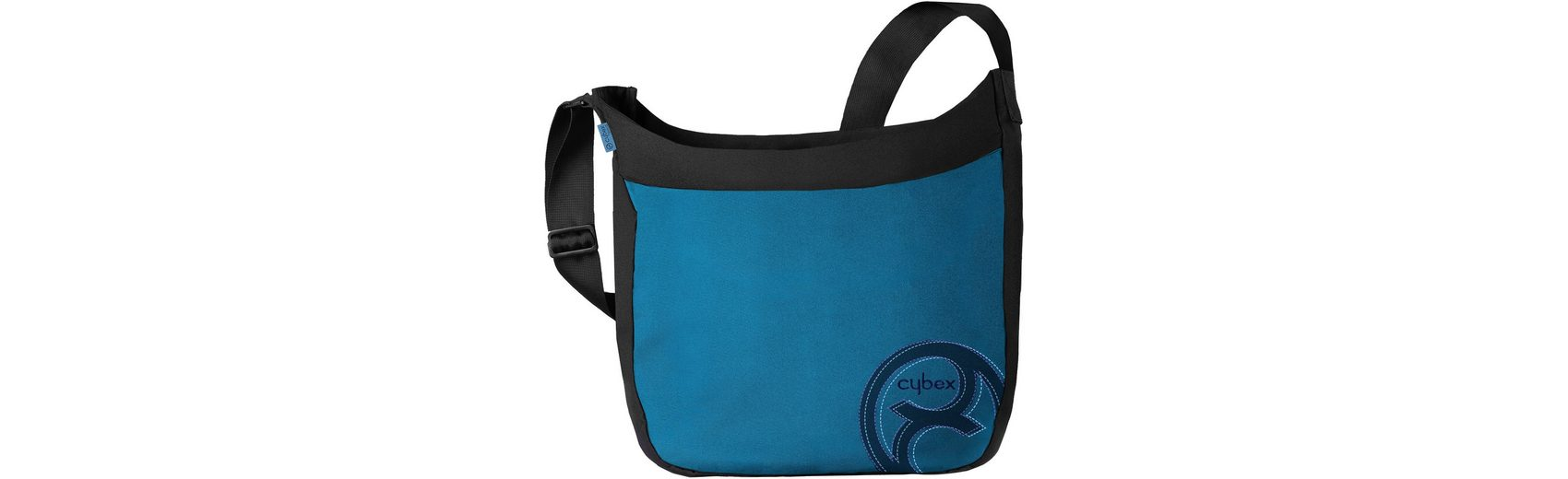 Cybex Wickeltasche, Blue