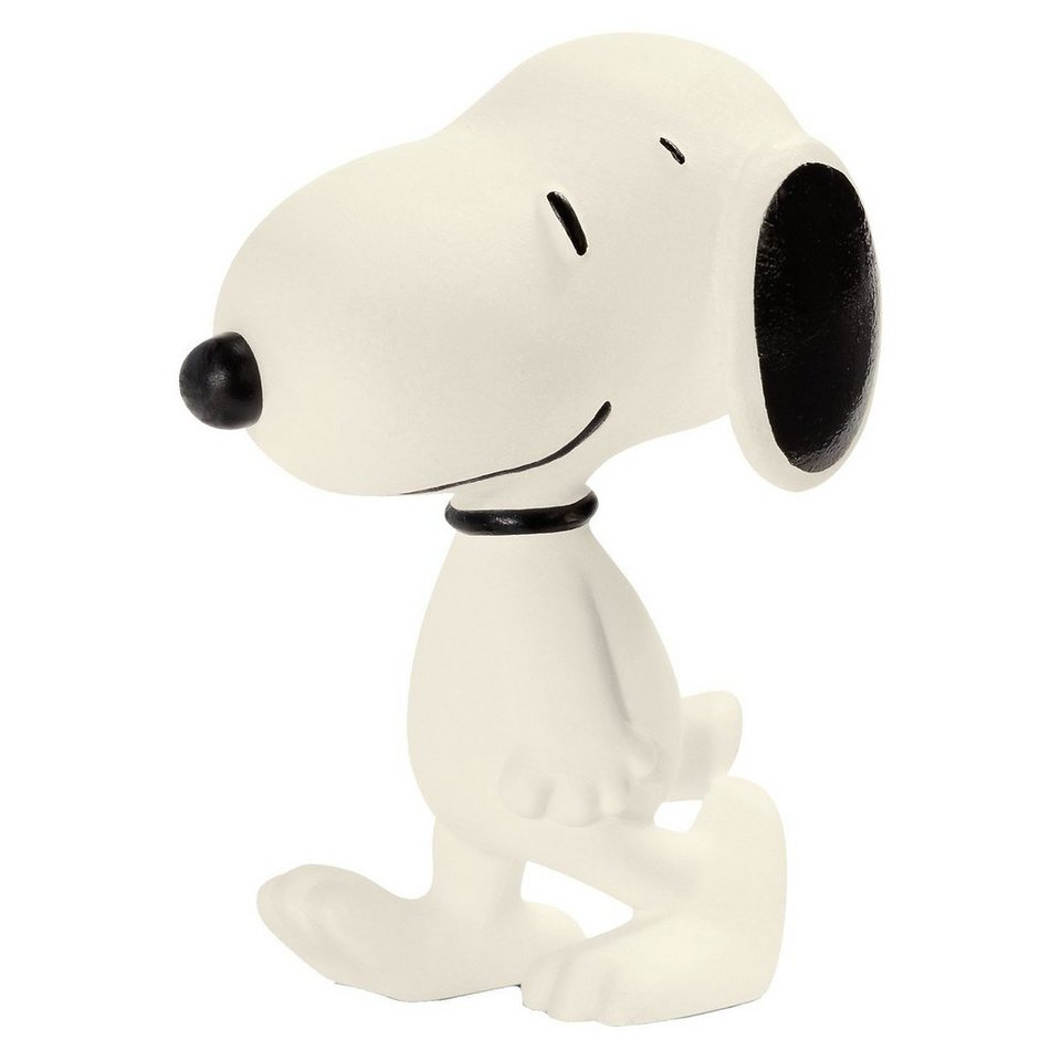 Schleich 22001 Peanuts: Snoopy, laufend