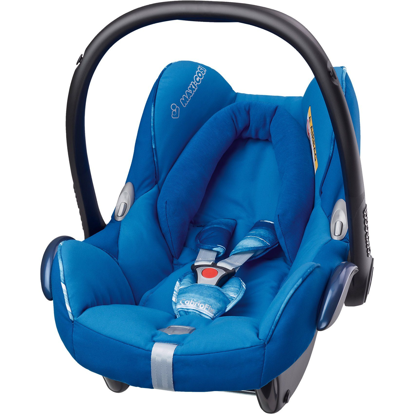 Maxi-Cosi Babyschale Cabriofix, watercolour blue, 2016