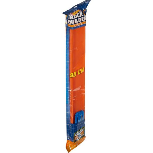 Mattel® Hot Wheels orange Track