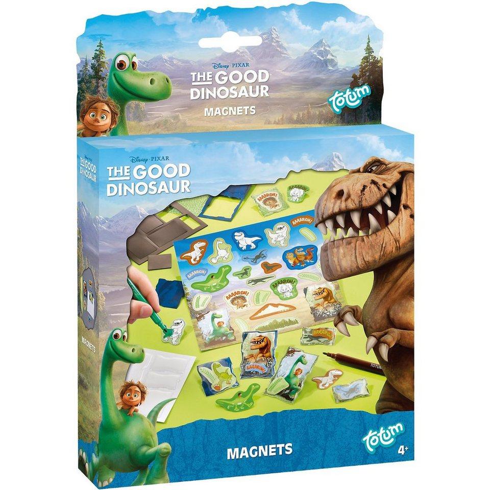 TOTUM Disney the Good Dinosaur Magnets