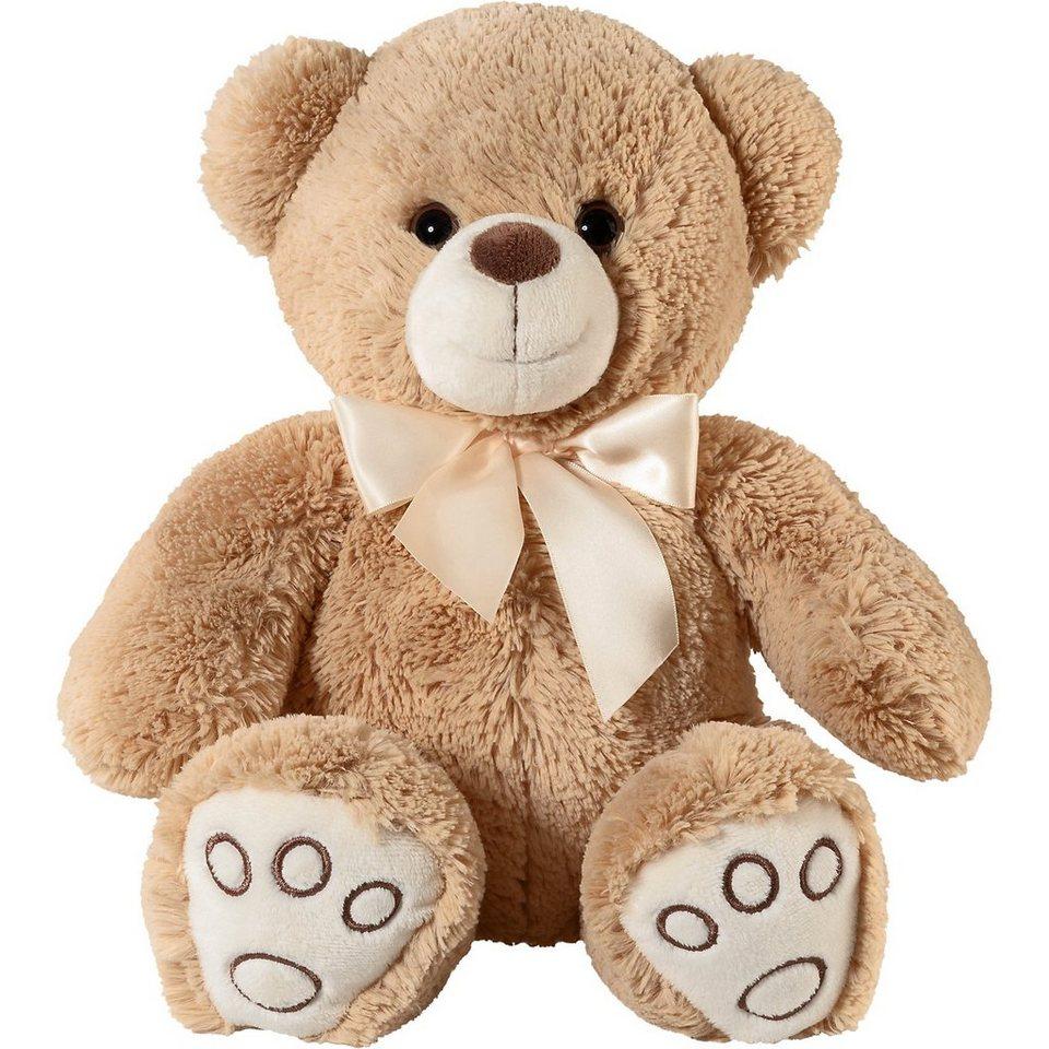 myToys Teddy hellbraun, 40cm