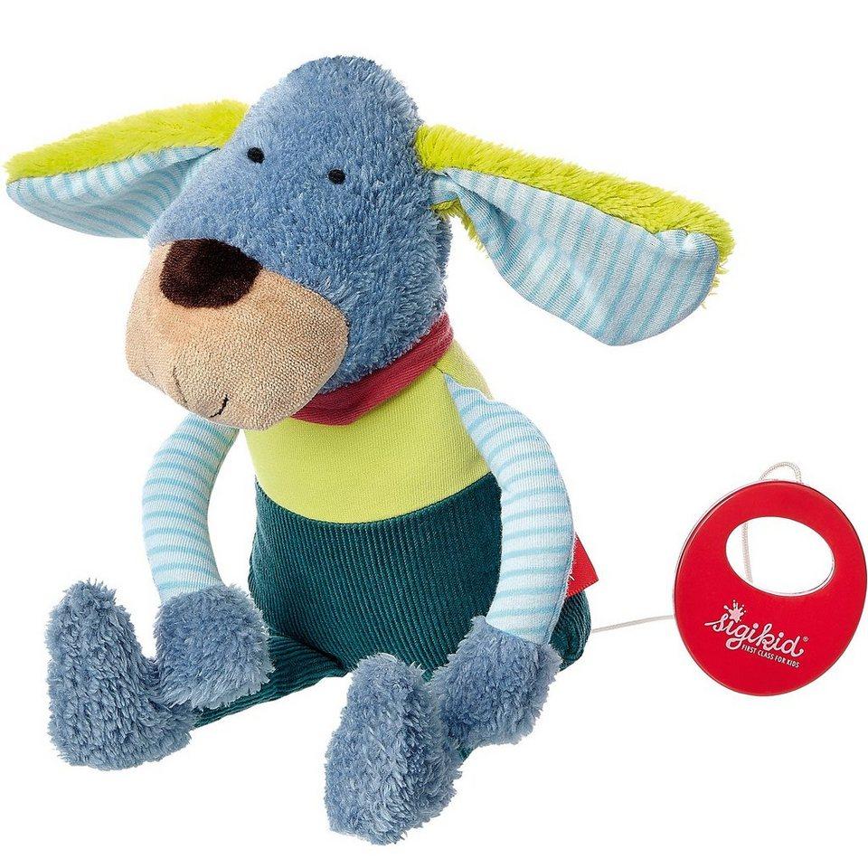 sigikid Spieluhr Hund, Kindergarten Freunde