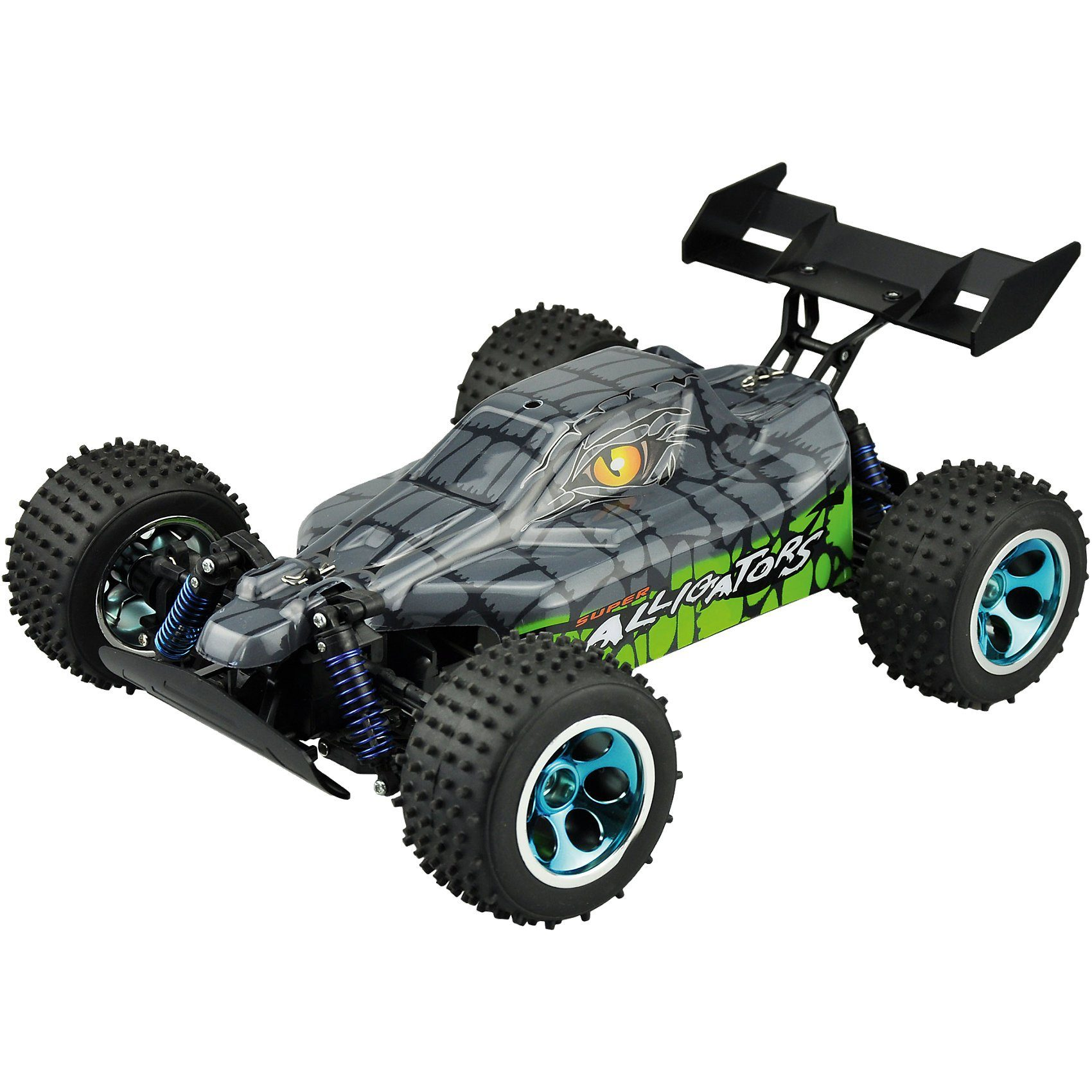 Amewi RC Modellbaufahrzeug Buggy S-Track V2