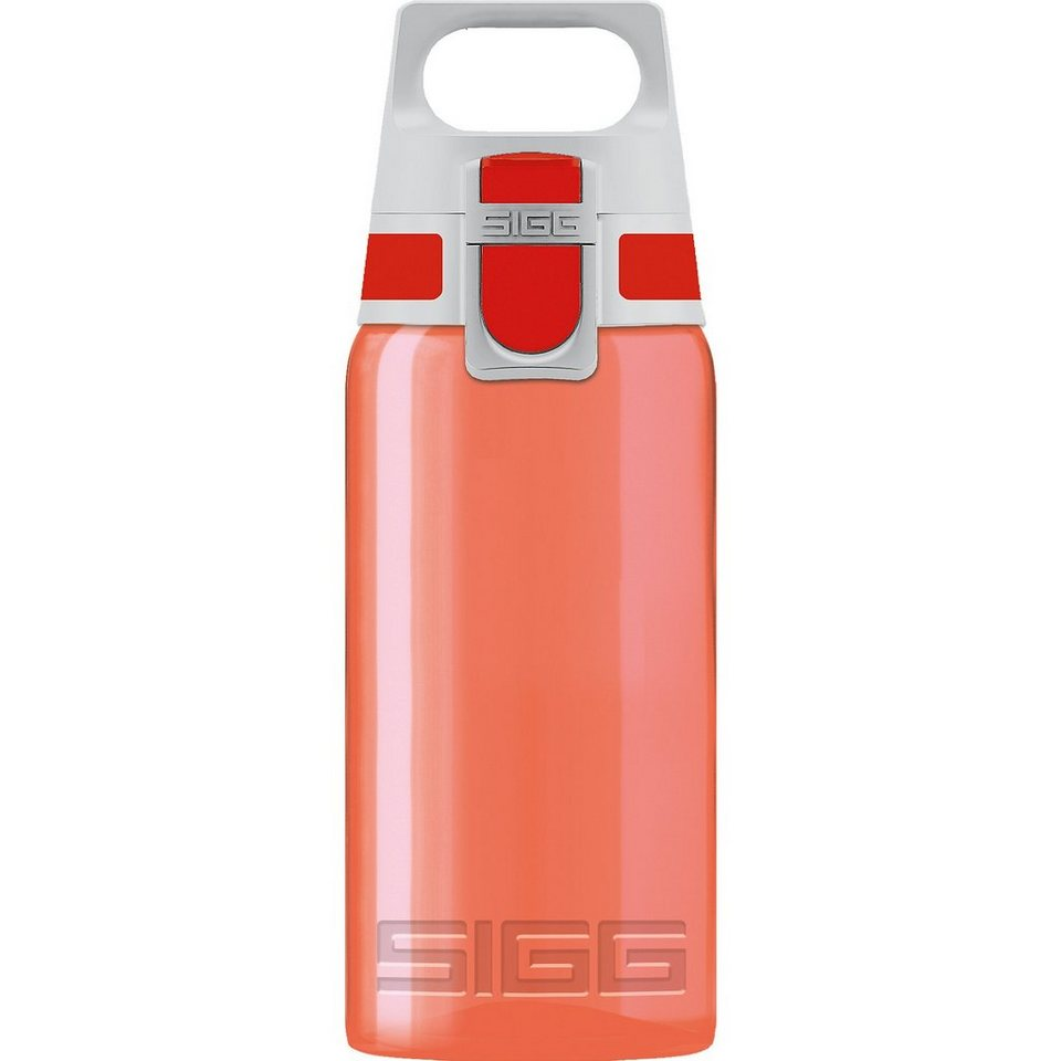 SIGG Trinkflasche VIVA WMB ONE, rot, 500 ml in rot