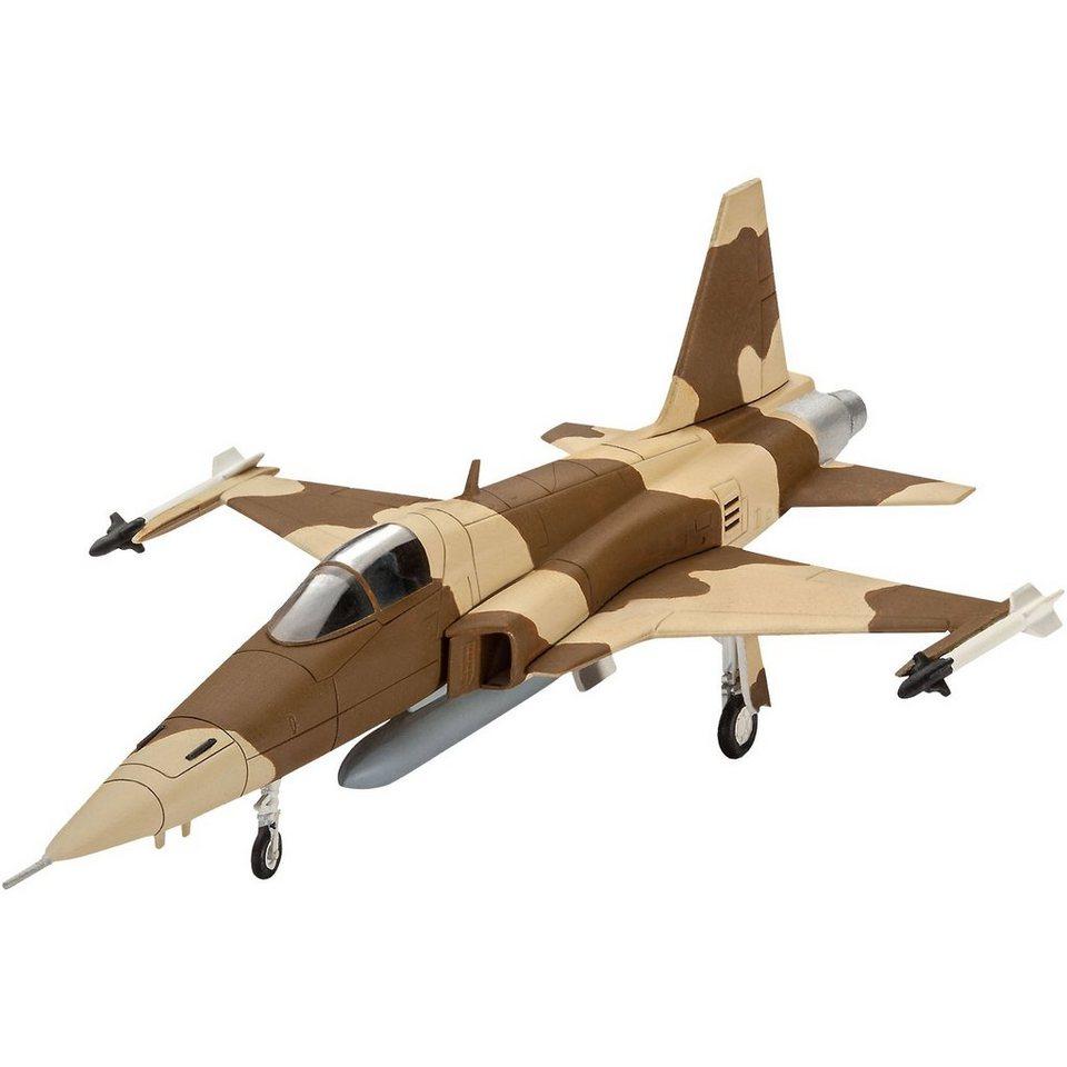 Revell F-5E Tiger