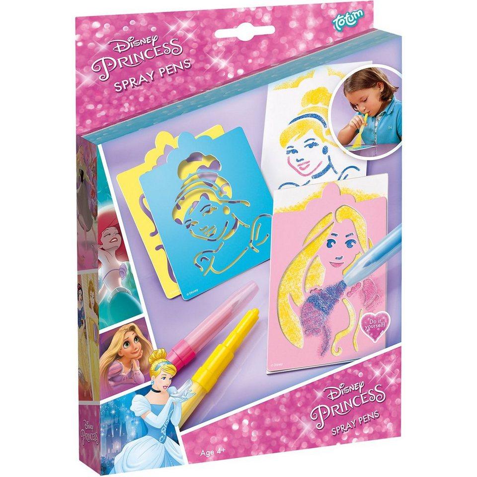 TOTUM Disney Princess Spray Pens