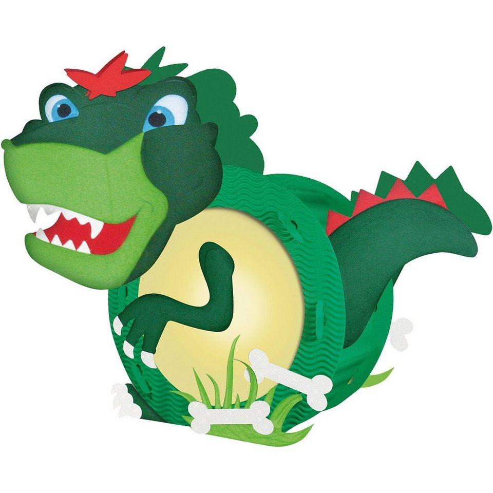 URSUS Laternenbastelset T-Rex