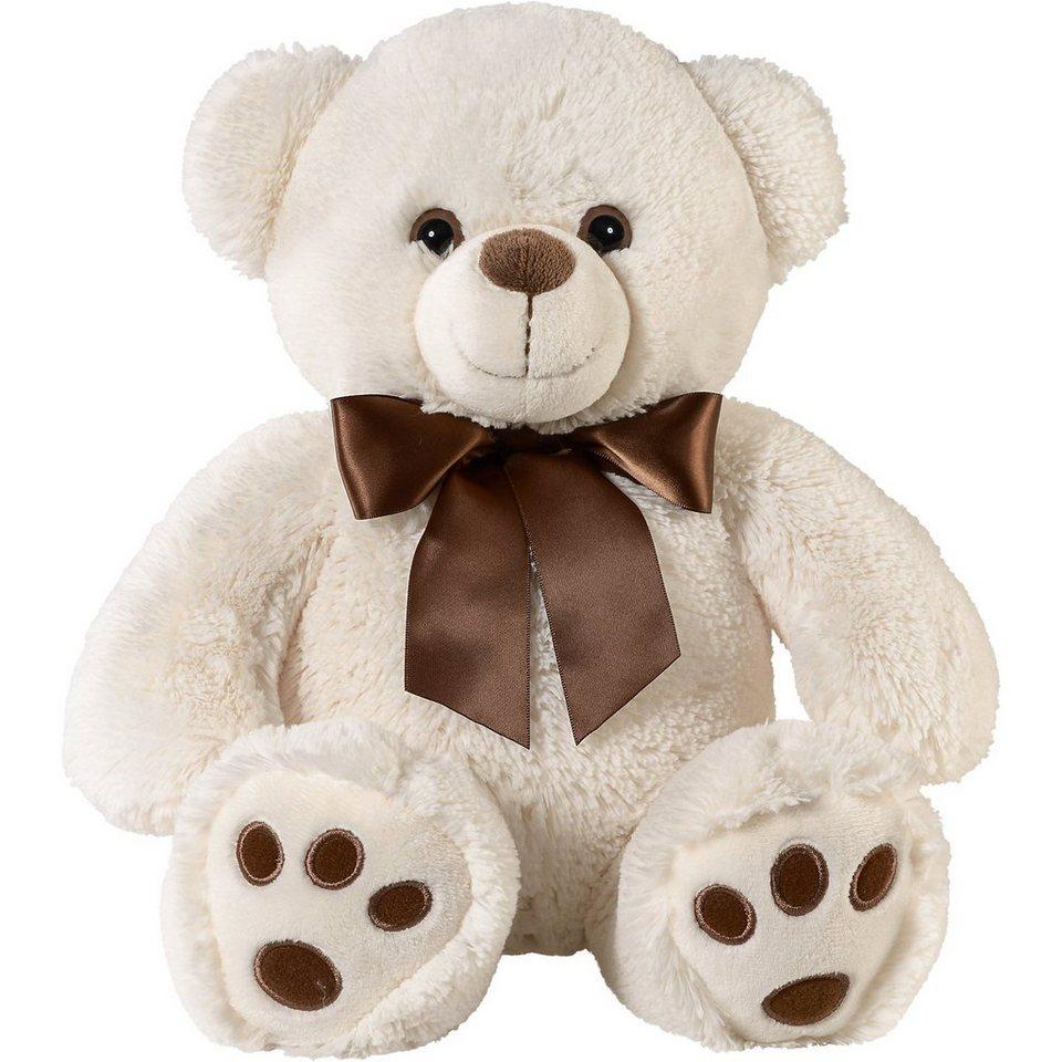 myToys Teddy creme, 40cm
