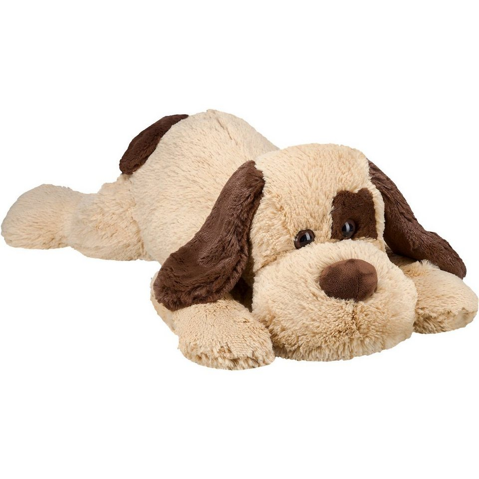 myToys Hund hellbraun, 90 cm