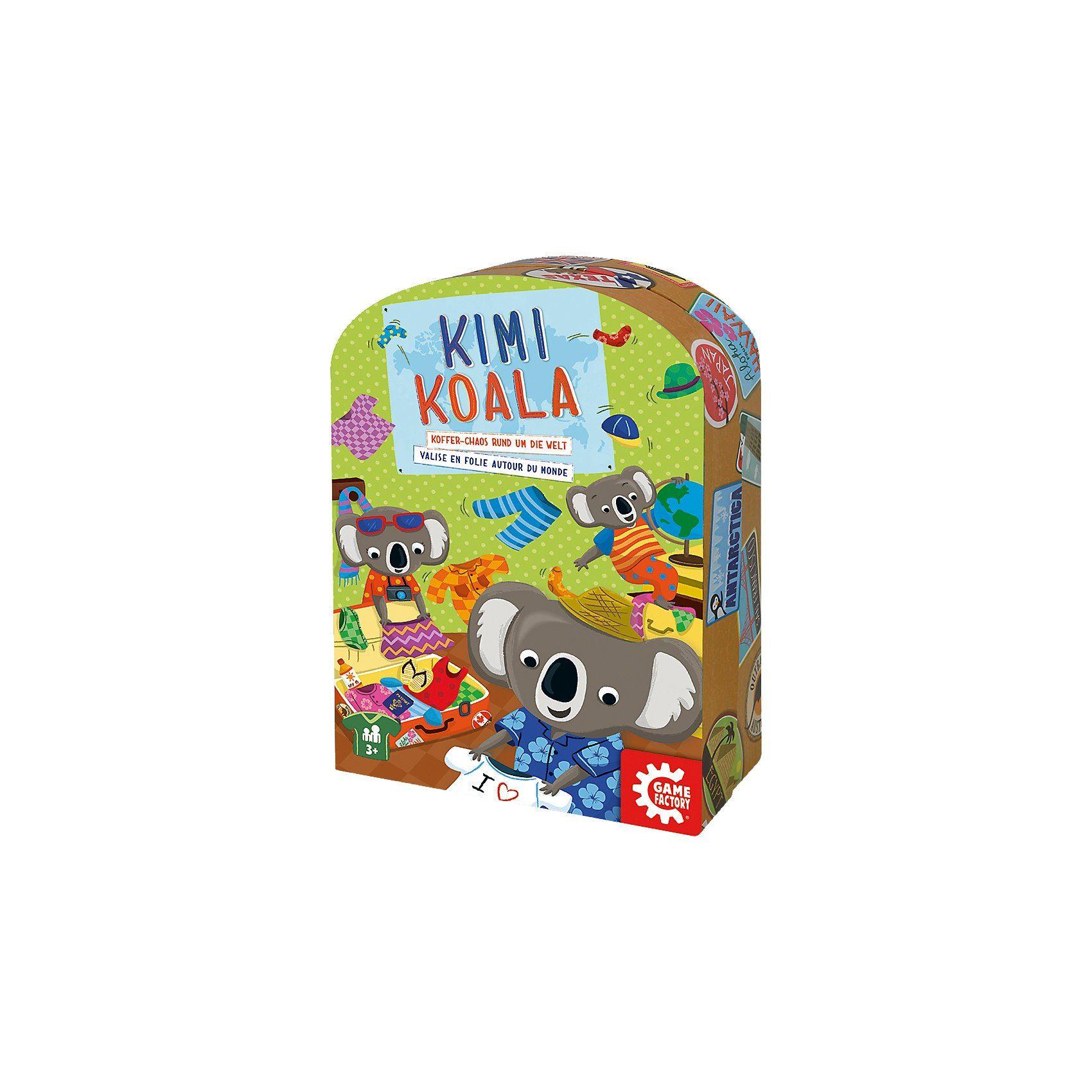 Game Factory Kimi Koala