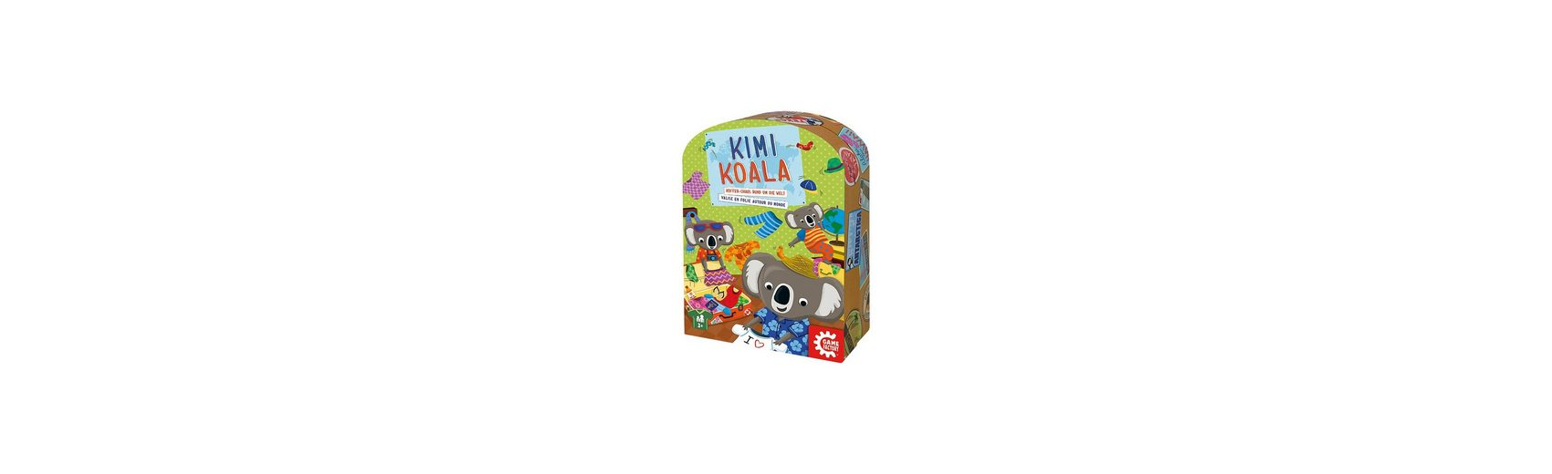 Gamesfactory Kimi Koala