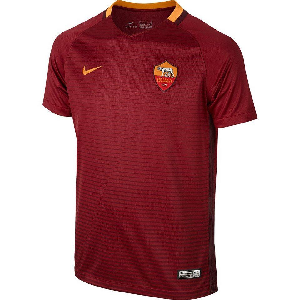 Nike AS Rom Trikot »Home 2017« in rot