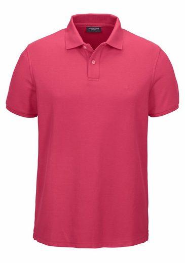 McGREGOR NEW YORK 1921 Poloshirt, Piqué-Qualität