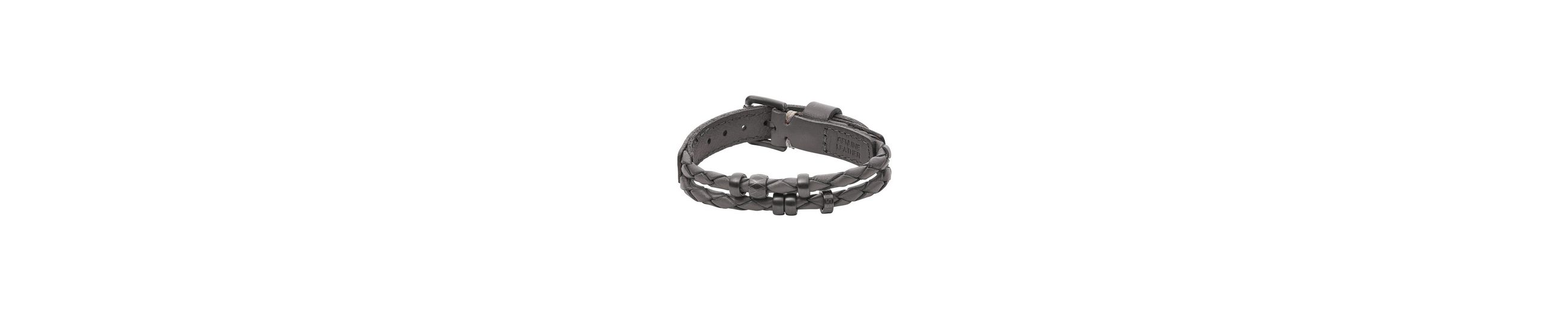 Fossil Armband »JF02476793, VINTAGE CASUAL«