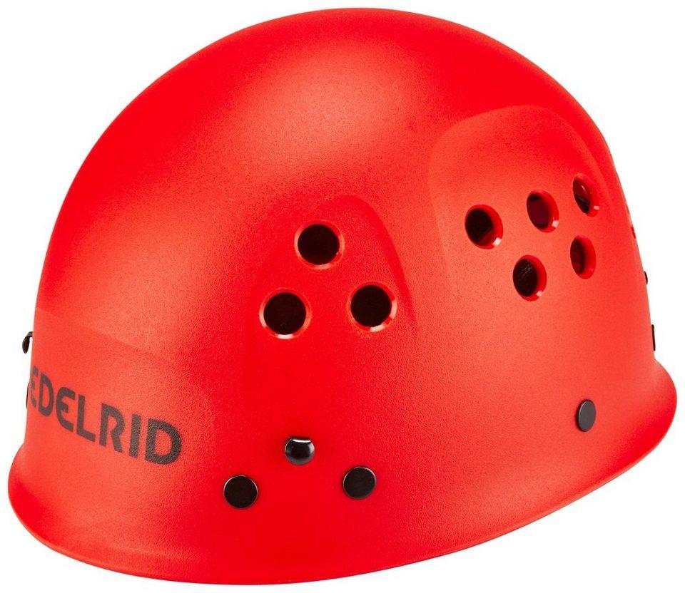Edelrid Kletterhelm »Ultralight Helmet« in rot
