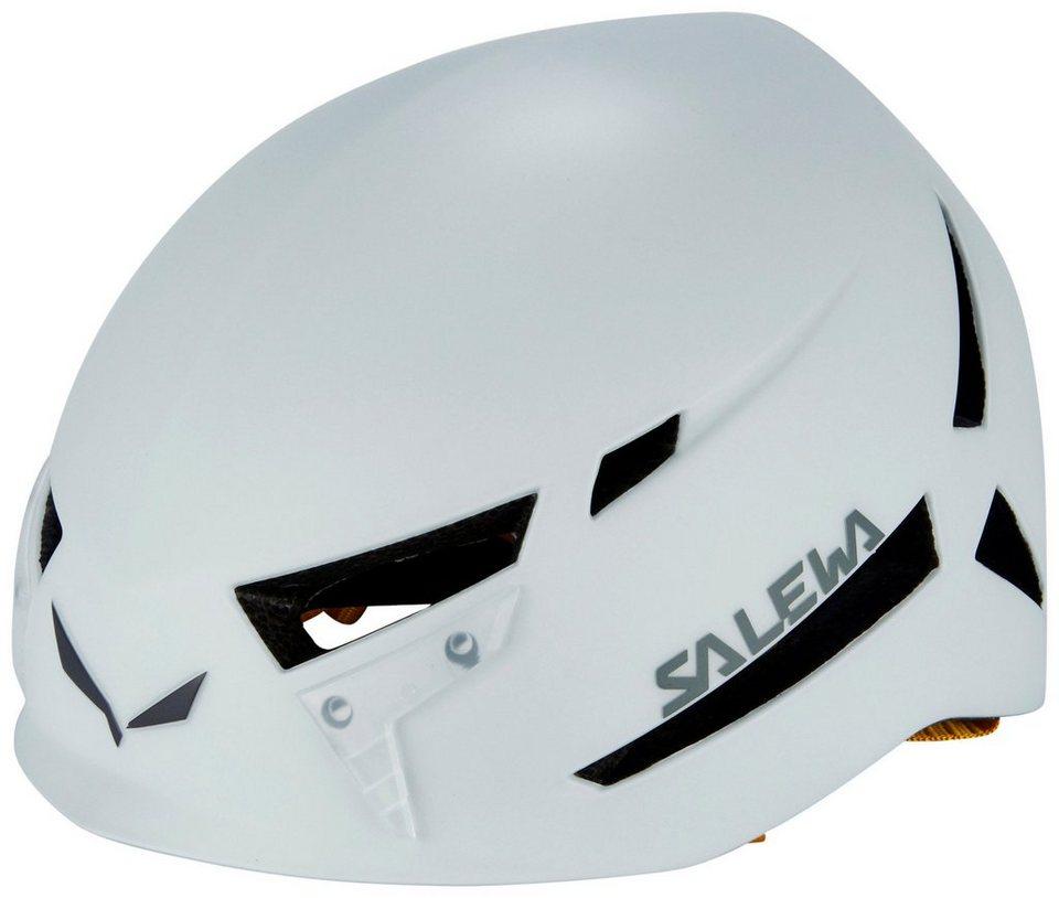 Salewa Kletterhelm »Vega Helmet« in weiß