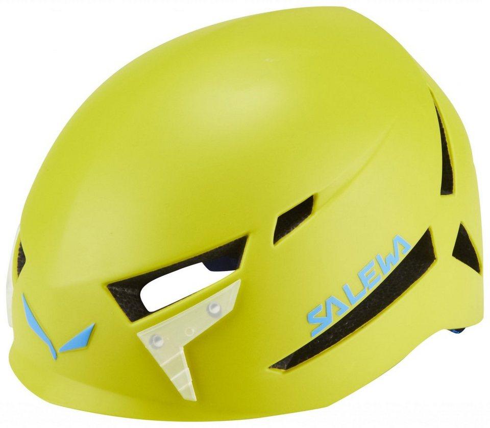 Salewa Kletterhelm »Vega Helmet« in grün
