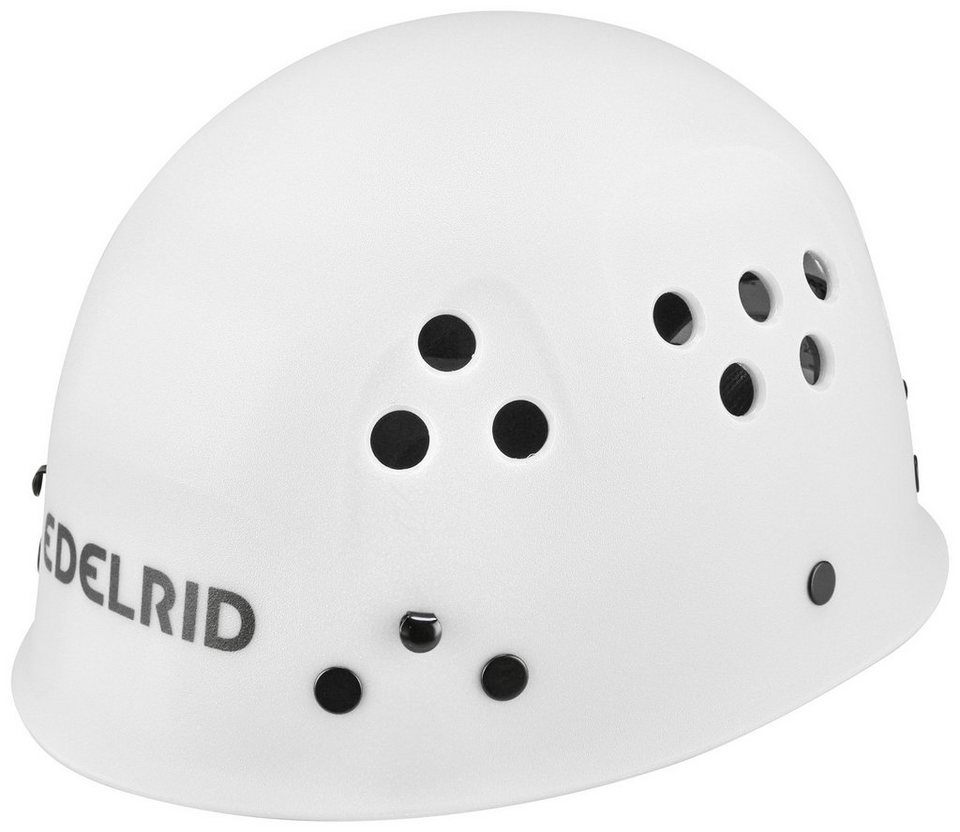 Edelrid Kletterhelm »Ultralight Helmet« in weiß
