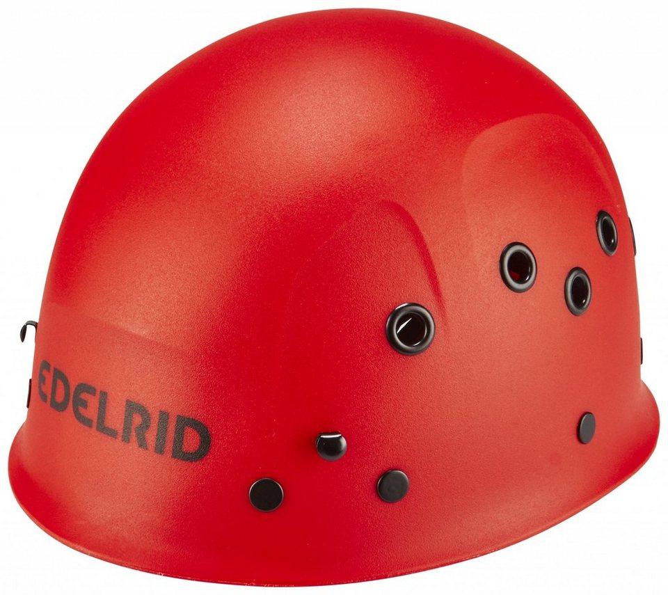 Edelrid Kletterhelm »Ultralight Helmet Junior« in rot