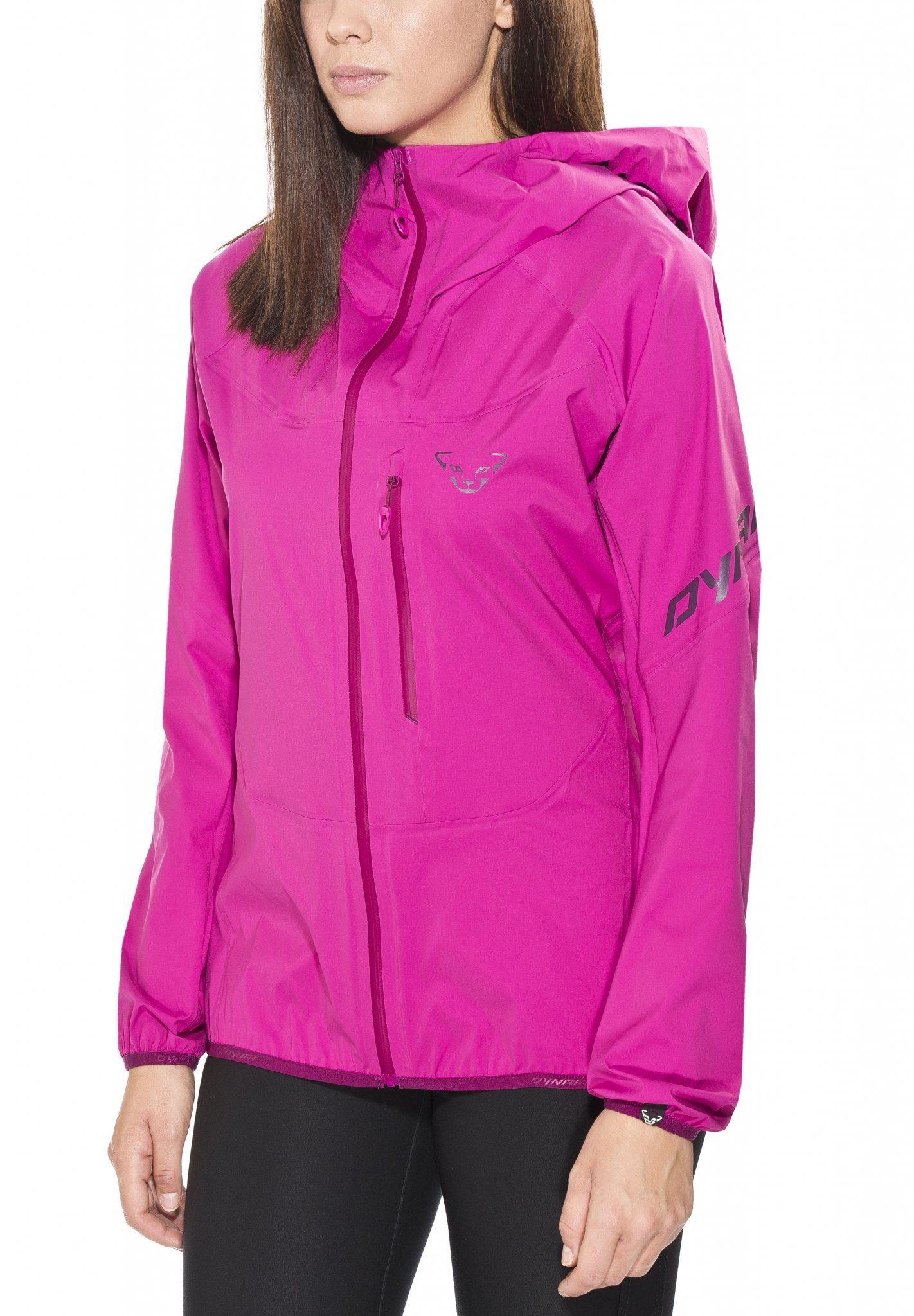 Dynafit Regenjacke »TLT 3L Jacket Women«