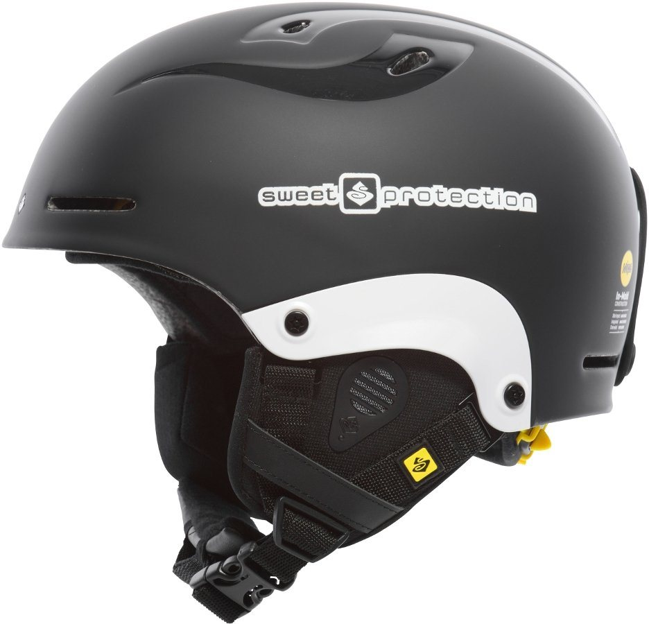 Sweet Protection Ski - / Snowboardhelm »Blaster MIPS Ski Helmet« in schwarz