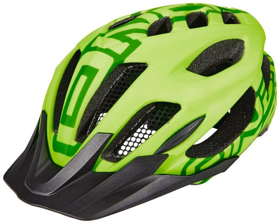 O'NEAL Fahrradhelm »Q RL Helmet« in grün